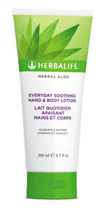 Herbal Aloe Everyday Soothing Hand & Body Lotion