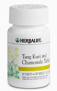 Tang Kuei & Chamomile
